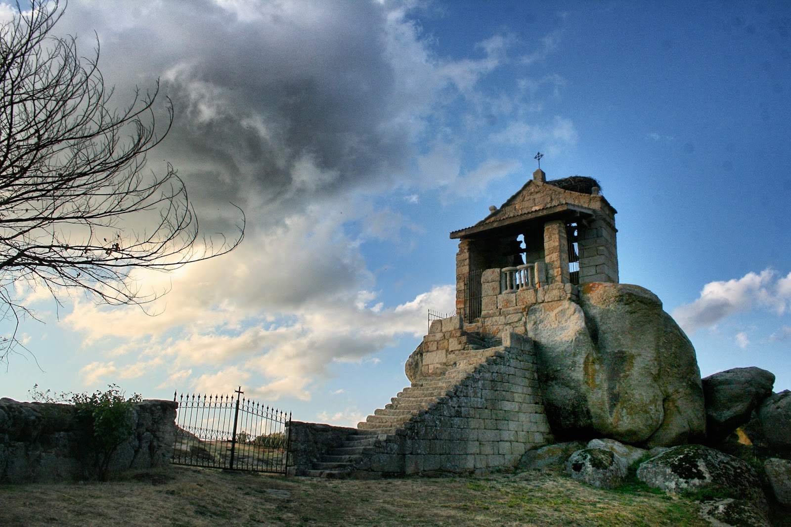 torre de Neila de San Miguel