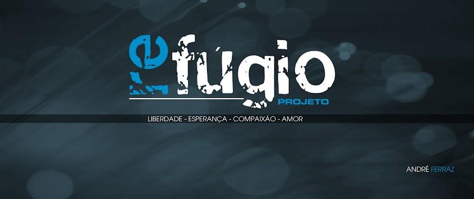 Blog Projeto Refúgio