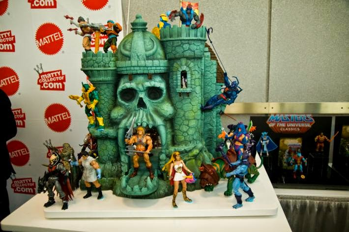 Gt guida al mondo di he man and the masters of universe