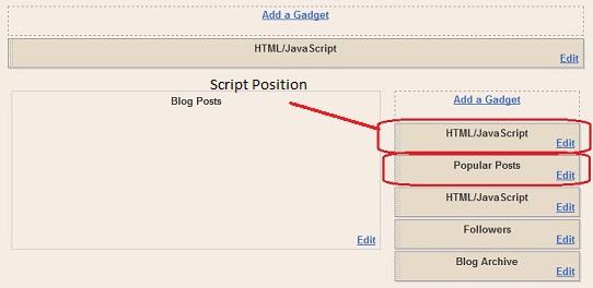 Membuat Popular Post lebih Menarik dengan Animasi 3D Cube di Blogspot Membuat Popular Post lebih Menarik dengan Animasi 3D Cube di Blogspot