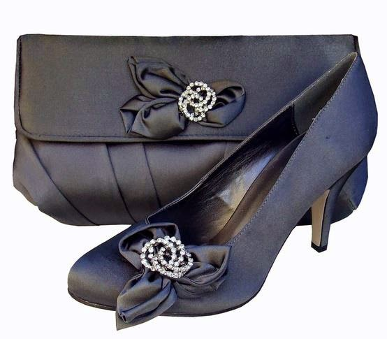 Matching Shoes And Bags #4.