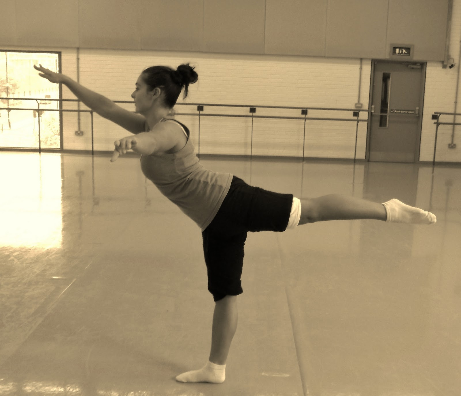 Contemporary dance | Contemporary dance wiki