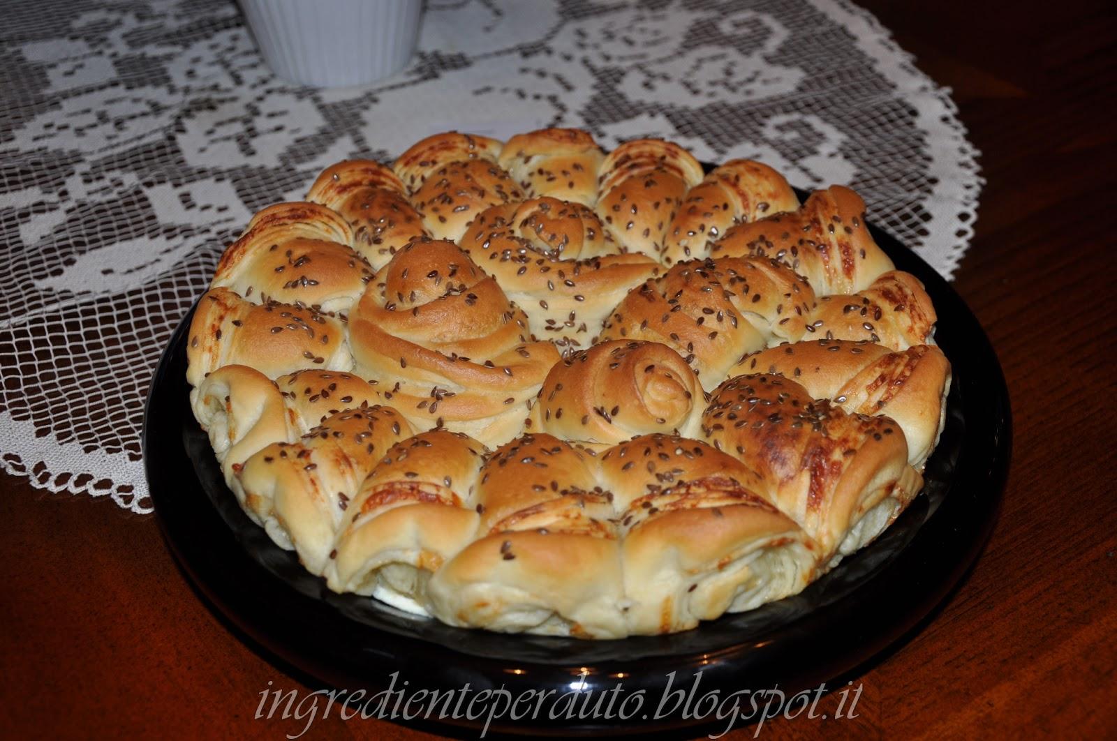 L 39 ingrediente perduto pane turco allo yogurt o katmer - Come si fa il bagno turco ...