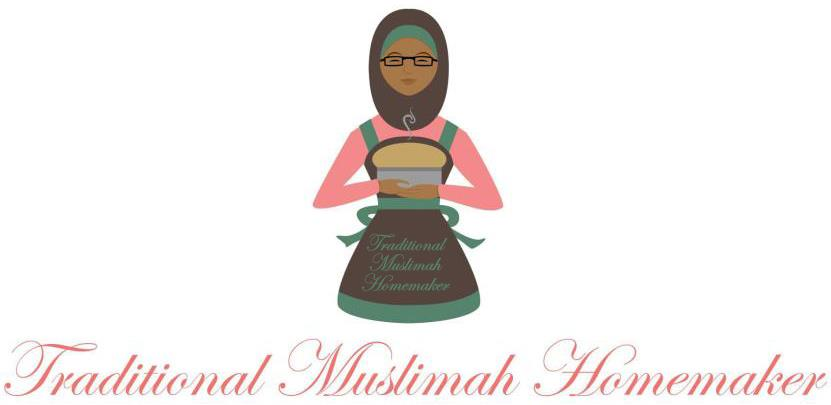 Traditional Muslimah Homemaker