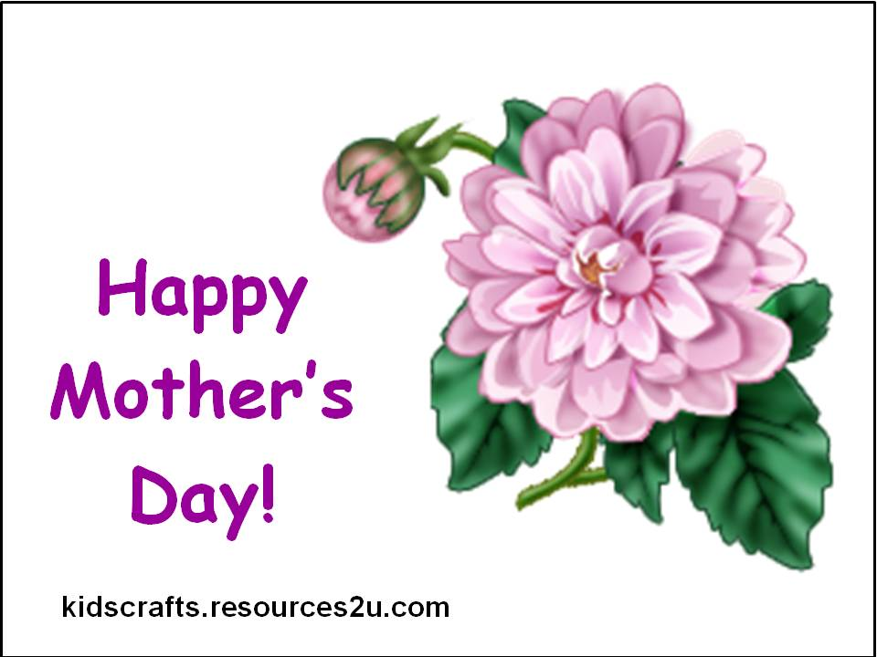 how to make mothers day cards for kids. mothers day cards for children