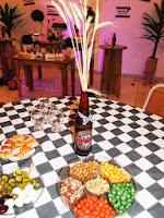 decoração festa rustica porto alegre