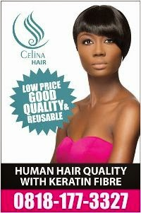 Lo'Lavita Hair & Beauty