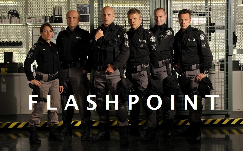 Flashpoint Sezonu 1 Ep 1 Online Subtitrat