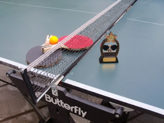 Cwmbran Table Tennis Classic