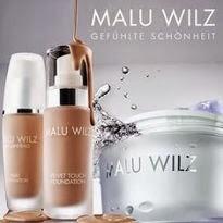 Meine besondere Empfehlung: Kosmetikprodukte aus dem Hause Malu Wilz