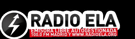 Un programa de Radio ELA