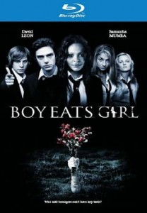 Boy Eats Girl (2005) BRRip 550MB MKV