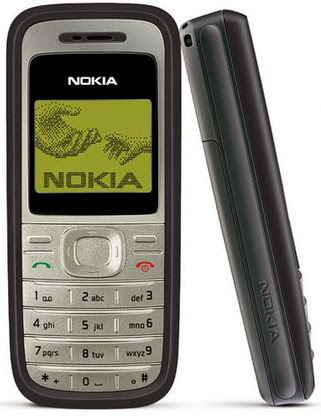 Best Selling Phones, Nokia 1200, Top Nokia Phones