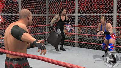 Download WWE Showdown 2 Highly Compressed