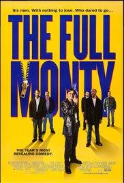 Watch The Full Monty Online Free 1997 Putlocker