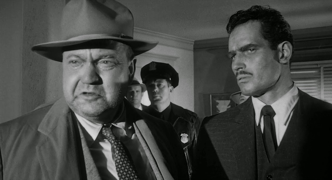 Movie Review: Touch Of Evil (1958) | The Ace Black Blog Touch Of Evil