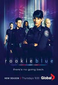 Rookie Blue - Season 5