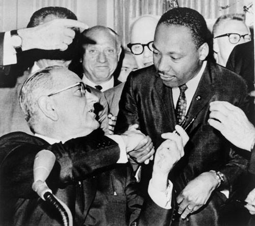 discrimination and the voting rights act They arise from the effort to enforce the voting rights act of 1965: the  the  mere suspicion of discrimination was thus enough to sink a proposed change.