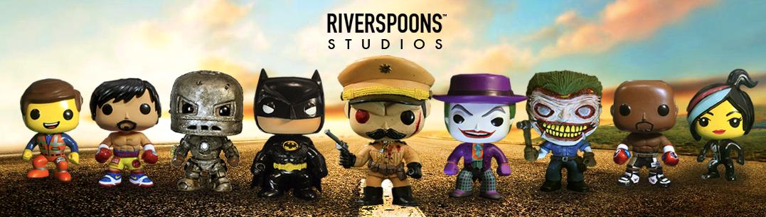 Riverspoons Studios