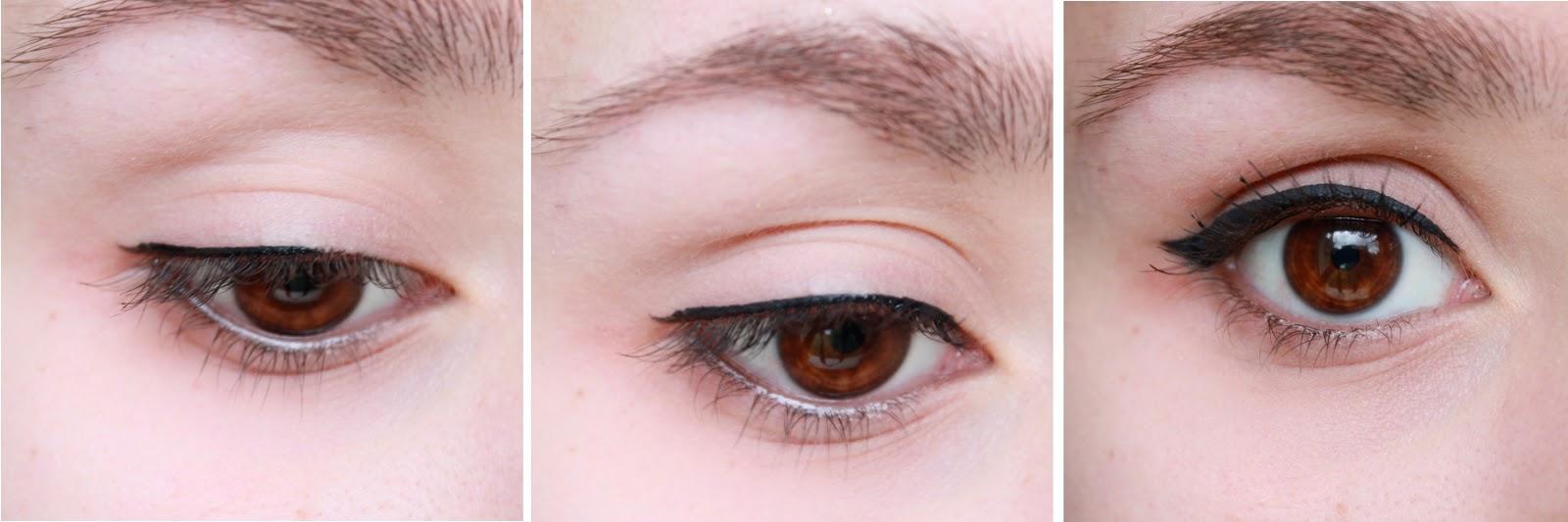 Préférence L'Eye-liner pour les nuls - Urban Lipstick UJ78