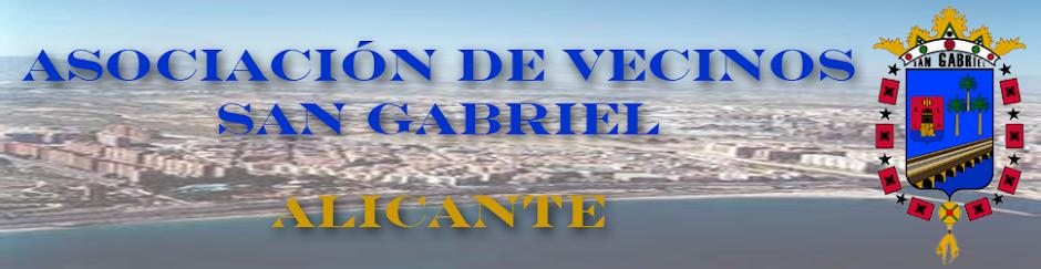 Asociación de Vecinos San Gabriel