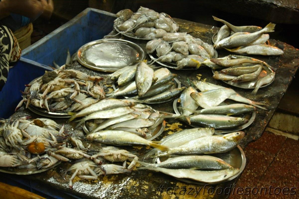 Fishy Ratnagiri