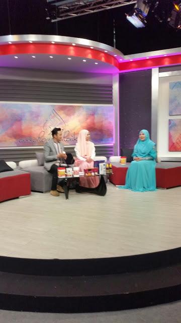 Live TV Hijrah 15.11.2015