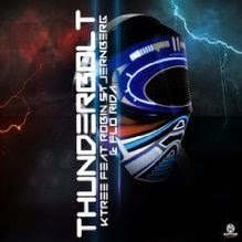 Download Ktree ft. Robin Stjernberg & Flo Rida - Thunderbolt Mp3