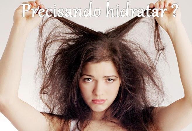 Como saber se o cabelo precisa de hidratação ?