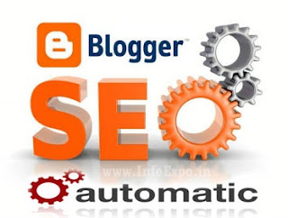 Automatic SEO for  Blogger Blogspot Blogs