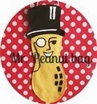 Mr. Peanut bag