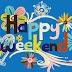 Yeah..................its weekend!!!!!!!