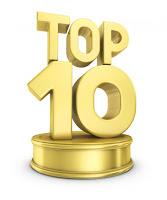 Top 10 del 2012