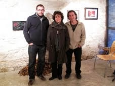 """Exposició """"ARRELS3"""" 2012 col.lectiva"""
