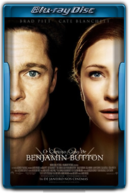 O Curioso Caso de Benjamin Button Torrent dublado