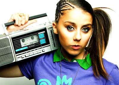 Lady Sovereign musical