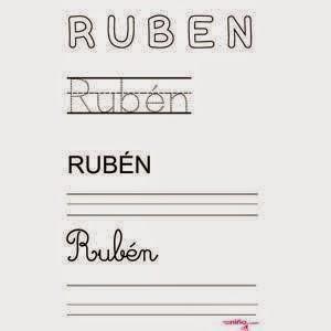 http://www.guiadelnino.com/educacion/aprender-a-leer-y-escribir/fichas-para-imprimir-y-ensenar-al-nino-a-escribir-su-nombre/ruben/%28galleryslide%29/86