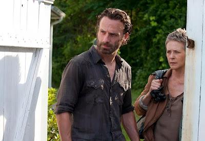 The Walking Dead 4x04: Indifferenza (questa sera)