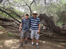 Santuario Bosque de Pomac
