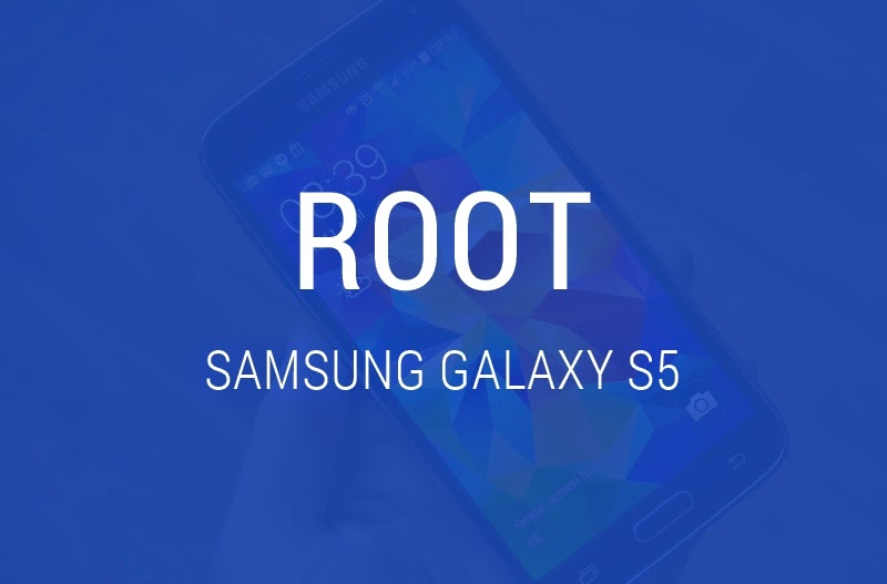 rootear galaxy s5