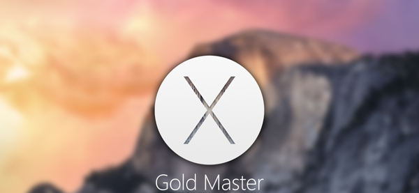 Download OS X 10.10 Yosemite GM Candidate, Public Beta 4 & Xcode 6.1 GM .DMG Files via Direct Links