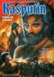 Rasputin – Orgien am Zarenhof (1984)