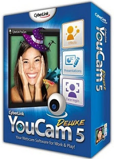 YouCam 5 Deluxe Full Version