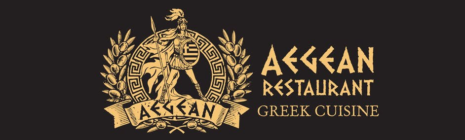 AEGEAN RESTAURANT - Greek Cuisine
