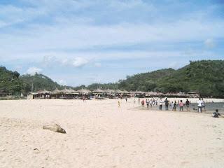 Liburan Ke Pantai Baron Beach Yogyakarta