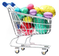 easter shopping