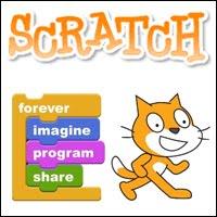 Szkolne studio Scratcha