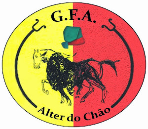 GFA ALTER DO CHÃO