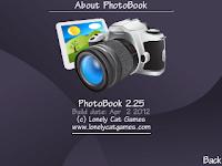 LCG PhotoBook v2.25 S60v3 v5 S^3 SymbianOS9.x