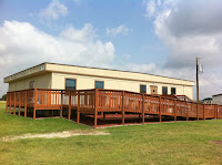 Used modular buildings and classrooms make the ideal daycare center.